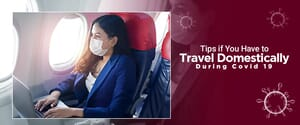 Travel Domestically During Covid 19