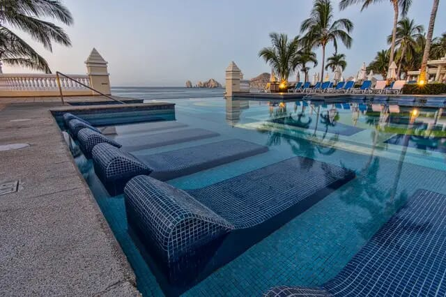 mexico spa resort