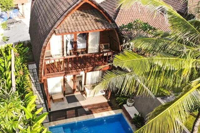 best luxury resorts in bali