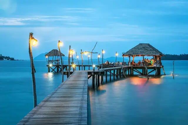 vietnam resort