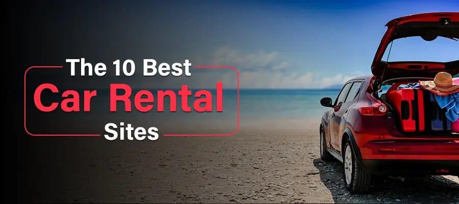 Car Rental sites